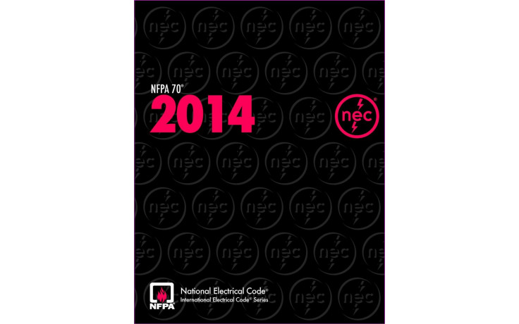 2014 National Electrical Code