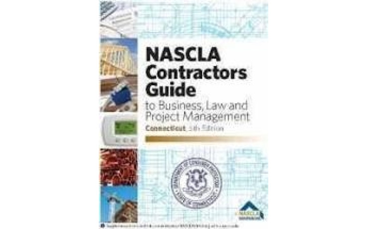 Business & Project Management for Contractors (Business Law) 5th Edition