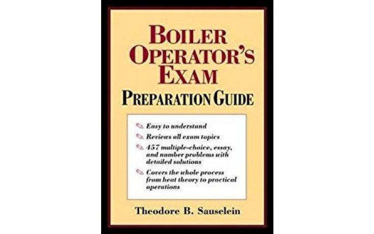 OE-2 License Exam Review