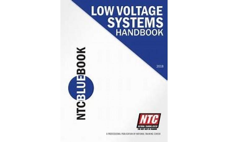 NTC Blue Book Low Voltage Systems Handbook 2018