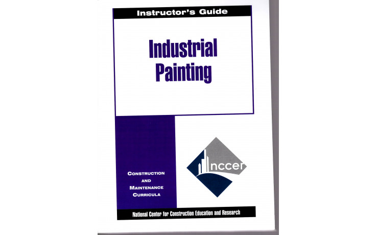 Industrial Painting (Instructors Guide)