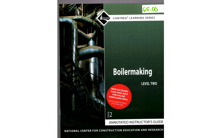 Boilermaking Annotated Instructors Guide  (Level 2)