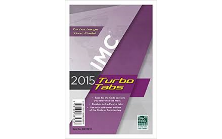 2015 Mechanical Index Tabs