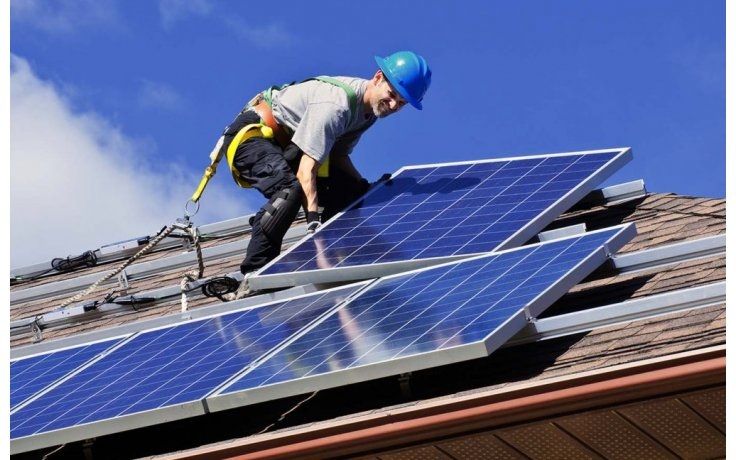 40 Hour Solar Photovoltaic Training - NABCEP Approved