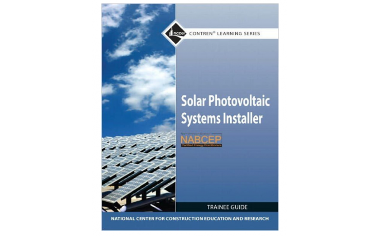 Solar Photovoltaic Systems Textbook
