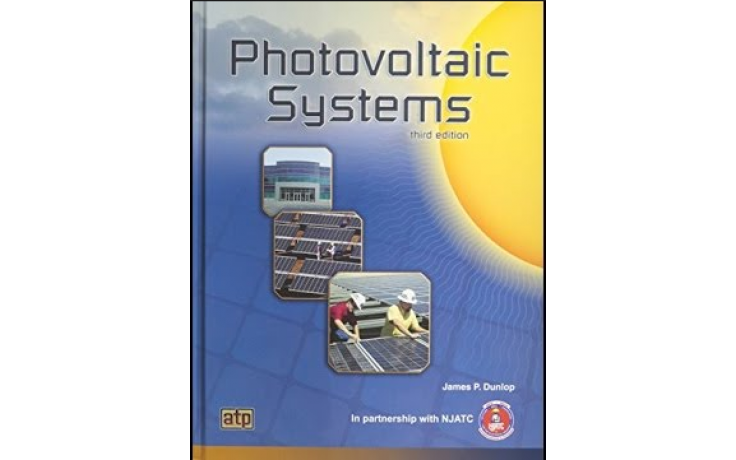 Photovoltaic Systems - 3rd edition with CD