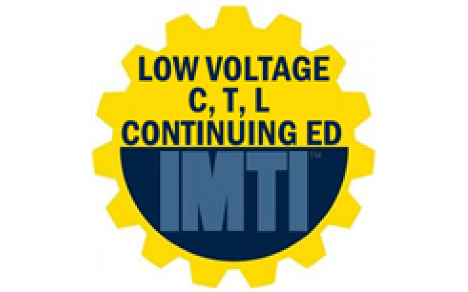 Low Voltage C, T, & L CEU Make Up