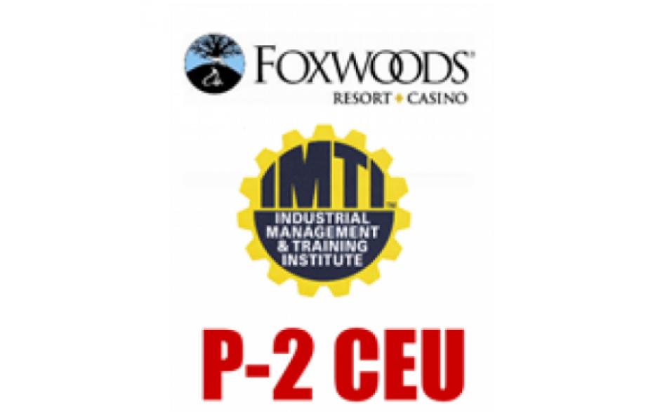 Foxwoods Plumbing CEU