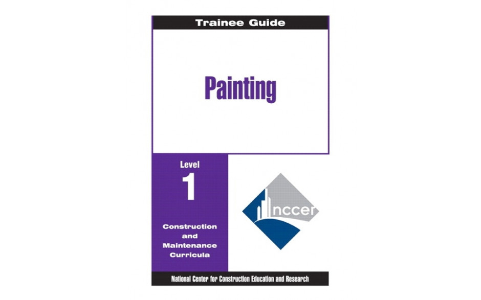 Painting Instructors Guide (Level 1)