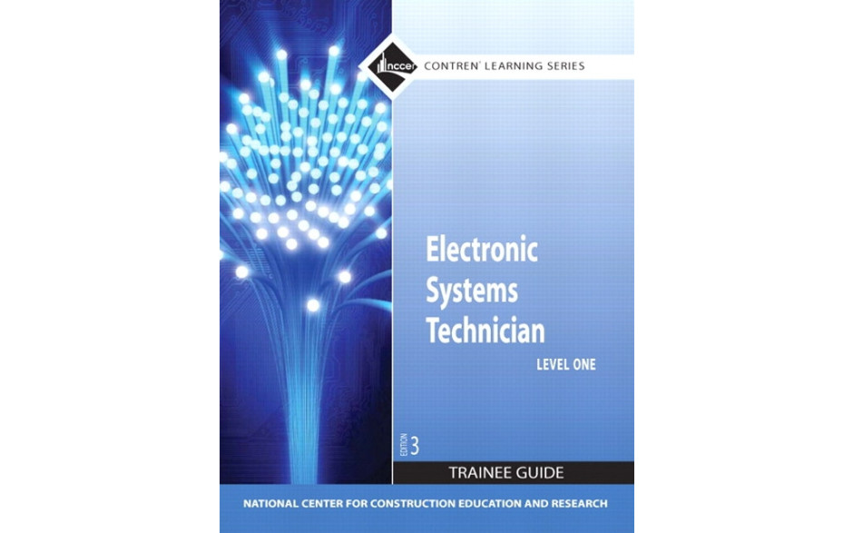 Electronic Systems Technician TG (Level 1)