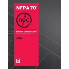2017 National Electrical Code NEC