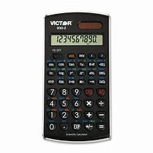 Victor Calculator