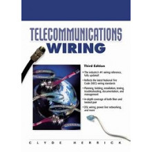 Telecommunications Wiring 3rd Edition