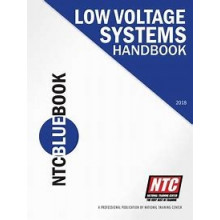 NTC Blue Book Low Voltage Systems Handbook 2018