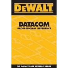 Dewalt DataCom Professional Reference