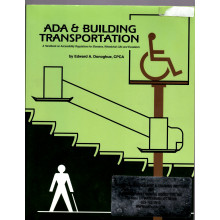 ADA & Building Transportation