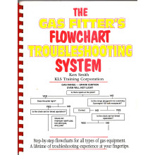 The Gas Fitter's Flowchart Troubleshooting System