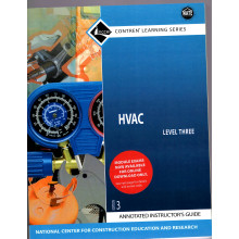 HVAC Level 3 Annotated Instructor's Guide