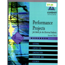 Performance Projects Level 2 Workbook