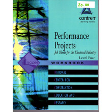 Performance Projects Level 4 Workbook