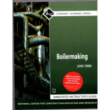 Boilermaking Annotated Instructors Guide  (Level 3)