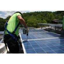 Online Photovoltaic Design Installation Course