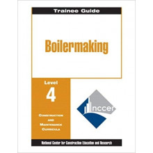 Boilermaking TG (Level 4)