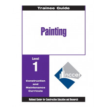 Painting Instructors Guide (LEVEL 2)