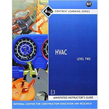 HVAC Level 2 Annotated Instructor's Guide